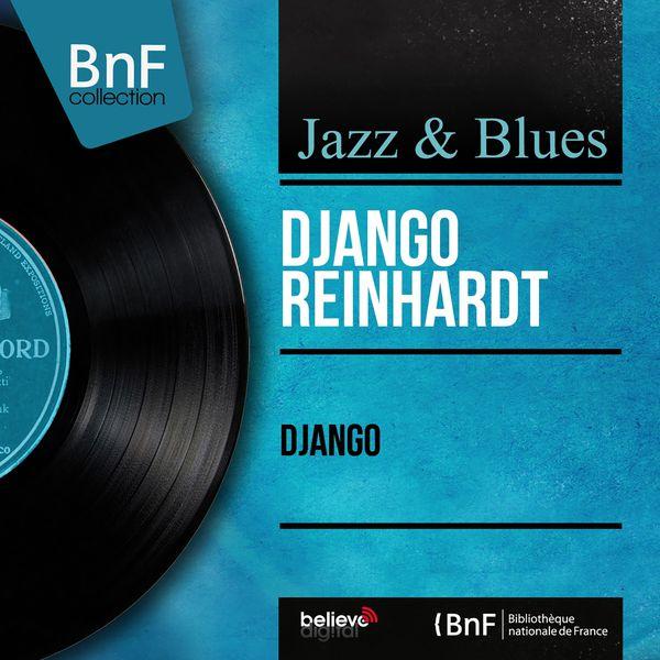 Django Reinhardt - Django (Mono version)