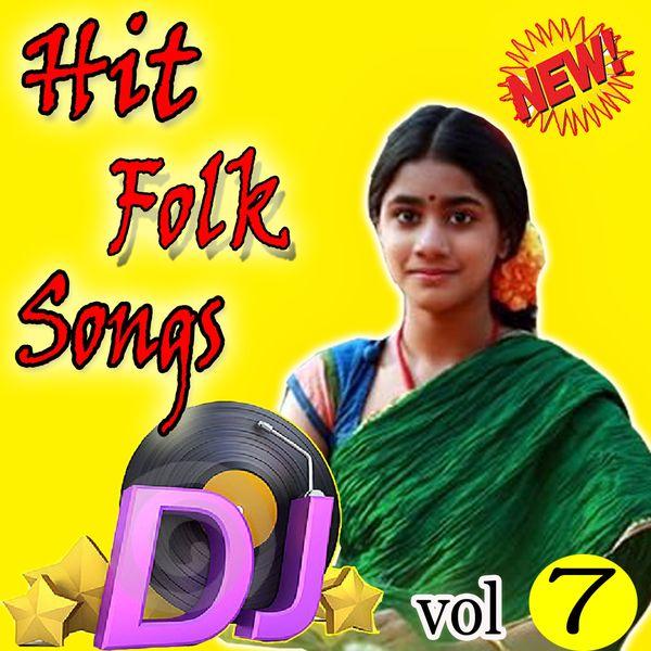 Telugu folk dj songs, vol. 7 | various artists – download and.