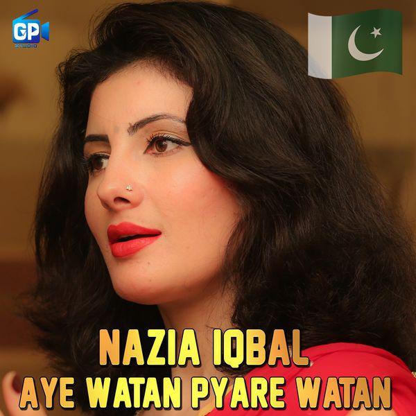 Aye watan pyare watan   nazia iqbal – download and listen to the album.