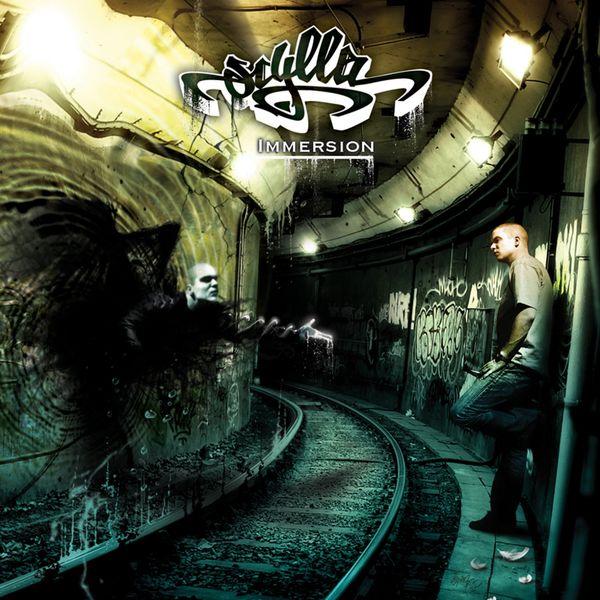 Scylla - Immersion