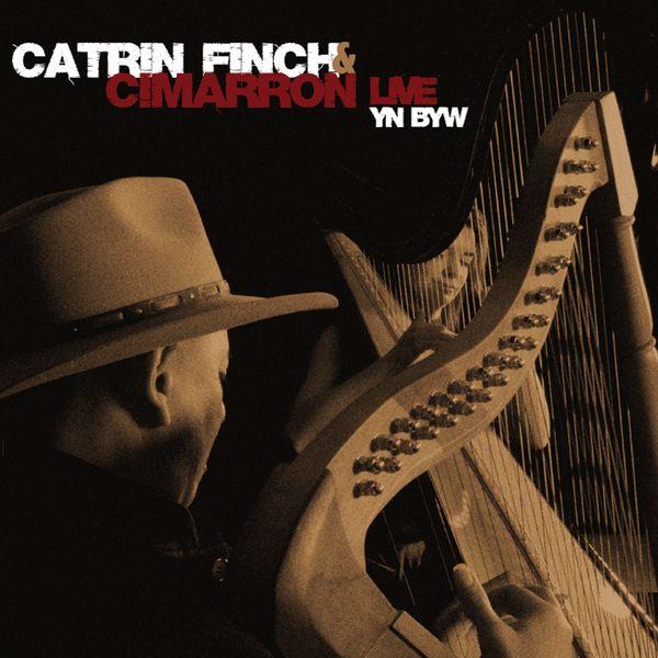 Catrin Finch - Yn Byw