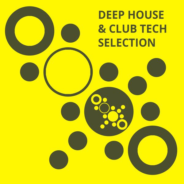 Deep house club tech selection various artists album herunterladen und abspielen - Deep house tech ...