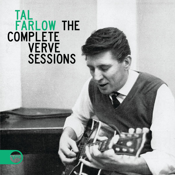 Tal Farlow - The Complete Verve Sessions