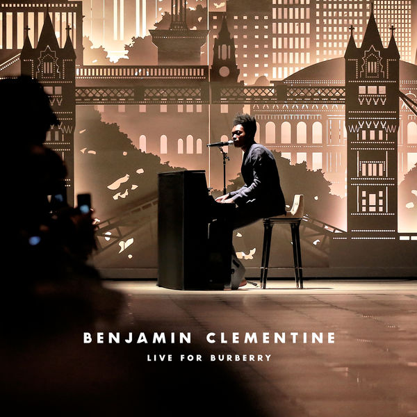 Benjamin Clementine - Live For Burberry