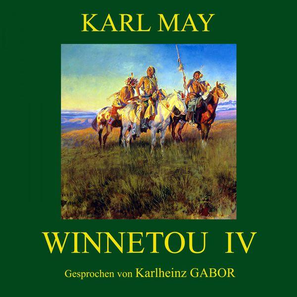 Karl May - Winnetou IV