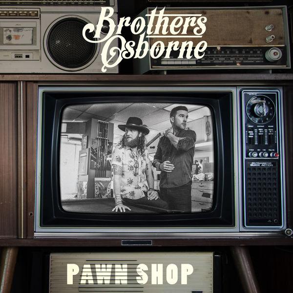 Osborne Brothers - Pawn Shop
