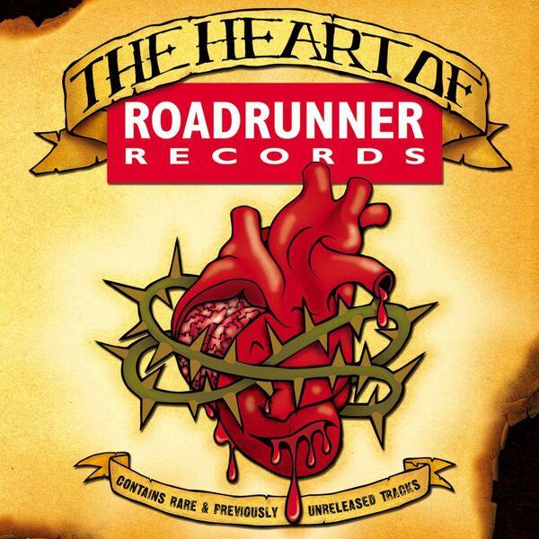 Various Artists - The Heart of Roadrunner Records