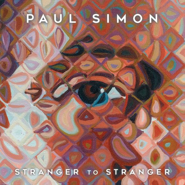 Paul Simon - Stranger To Stranger (Deluxe Edition)
