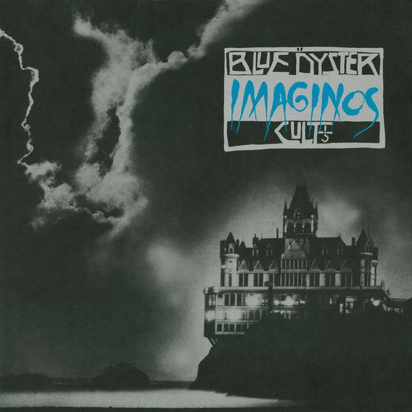 Blue Öyster Cult - Imaginos