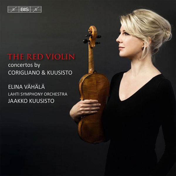 Jaakko Kuusisto - Corigliano: The Red Violin