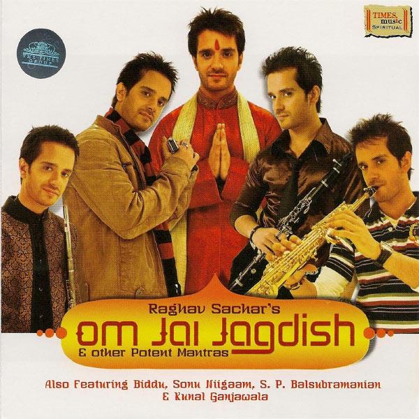 Album Om Jai Jagdish Hare, Raghav Sachar | Qobuz: download