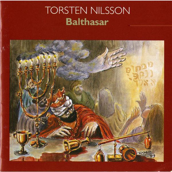 Mass Text - Nilsson: Balthasar