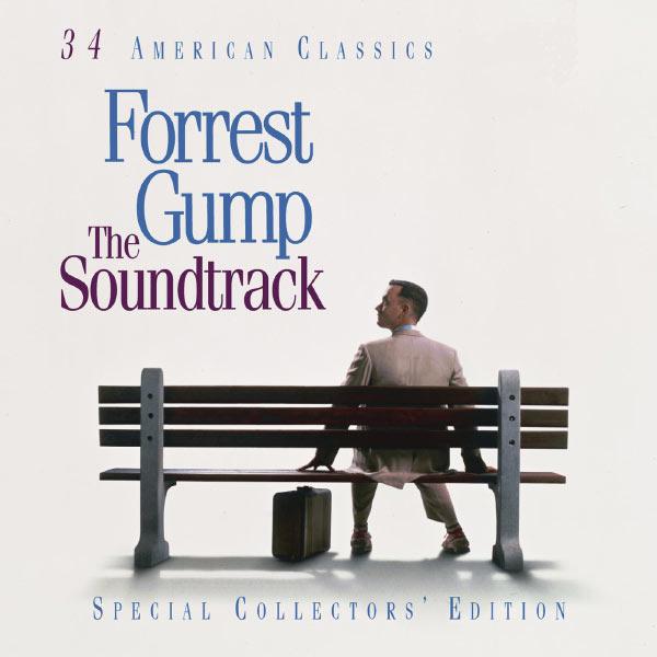 Original Soundtrack|Forrest Gump - The Soundtrack