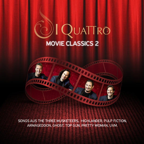 I Quattro - Movie Classics 2
