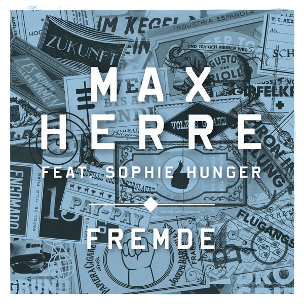 Max Herre - Fremde