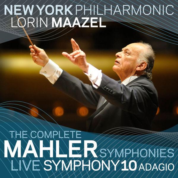 New York Philharmonic - Mahler: Symphony No. 10 Adagio
