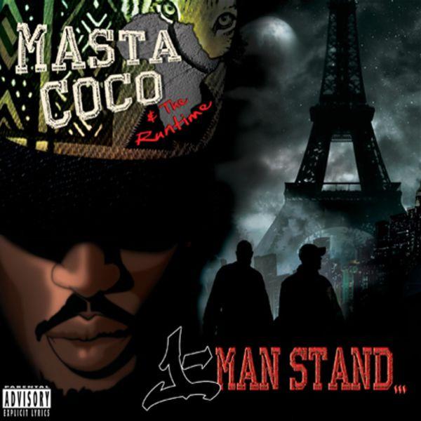 Masta Coco - One Man Stand