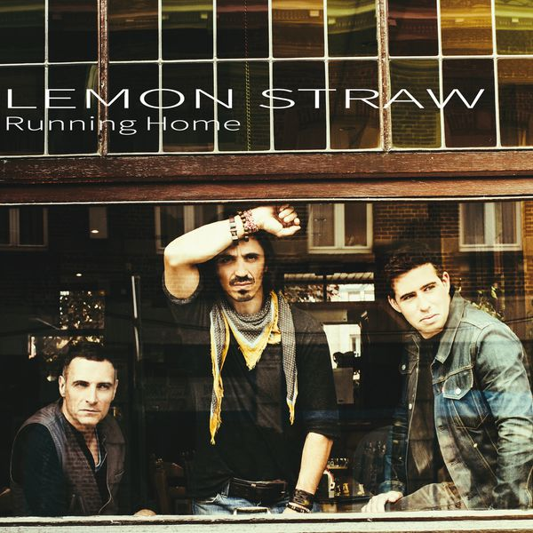 Lemon Straw - Running Home