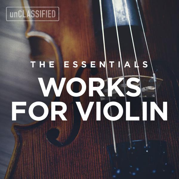 Mariko Honda - The Essentials: Works for Violin