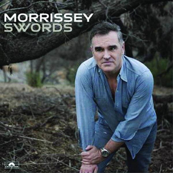 Morrissey - Swords + Live In Warsaw