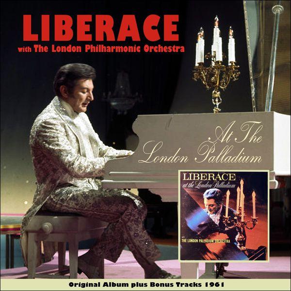 Liberace - At the London Palladium (Original Album Plus Bonus Tracks 1961)