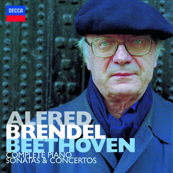 Alfred Brendel - Beethoven: Complete Piano Sonatas & Concertos
