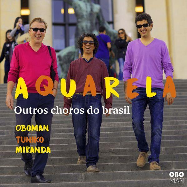 Aquarela - Outros Choros do Brazil