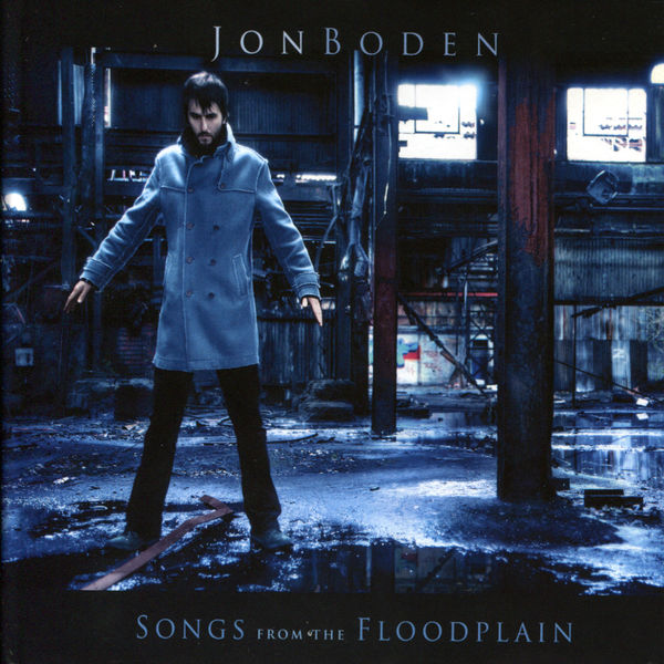 Jon Boden - Songs from the Floodplain