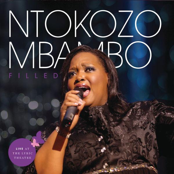 Ngcwele (live) (full song) ntokozo mbambo download or listen.