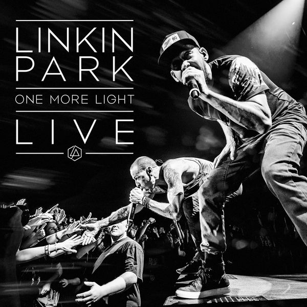 Crawling live in texas — linkin park | last. Fm.