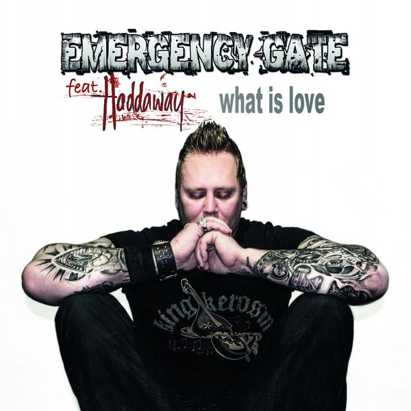 Emergency Gate - What Is Love