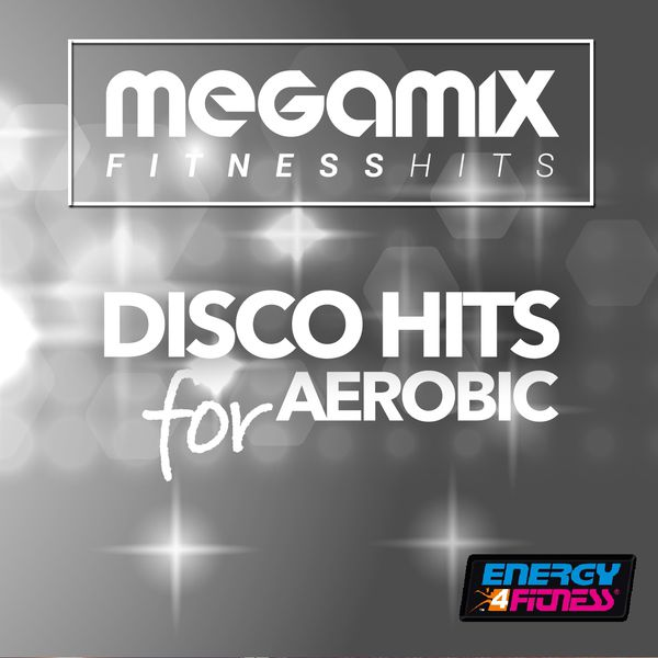 Various Artists - Megamix Fitness Disco Hits for Aerobic