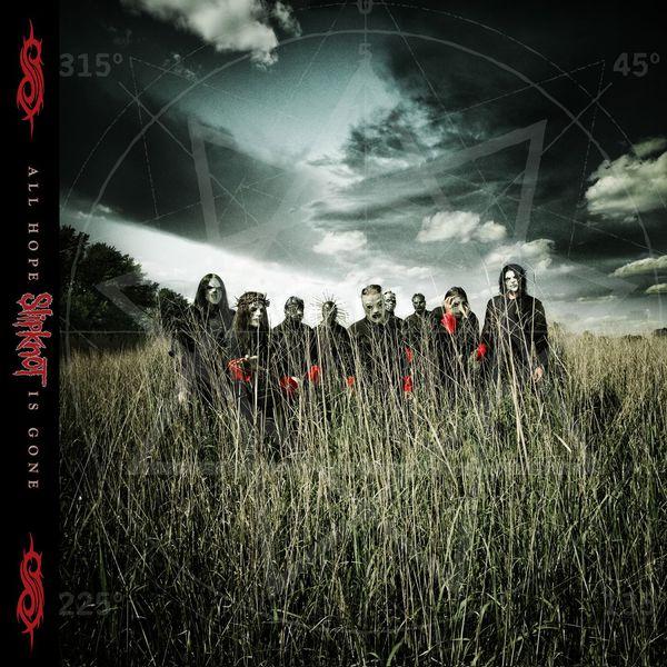 Slipknot|All Hope Is Gone