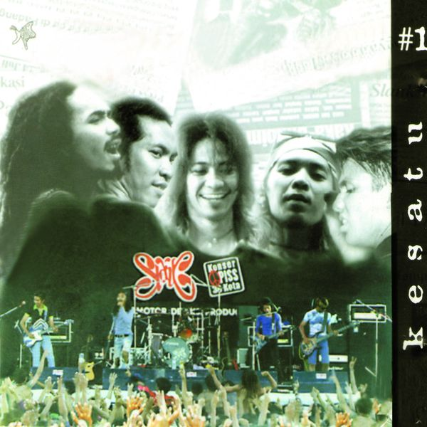 Konser PISS 30 Kota   Slank to stream in hi-fi, or to download in