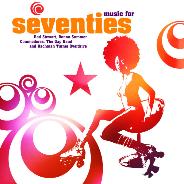 Various Artists - Music For Seventies