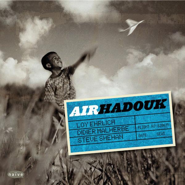 Hadouk Trio|Air Hadouk