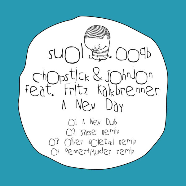 Chopstick and Johnjon feat. Fritz Kalkbrenner Keep On Keepin' On