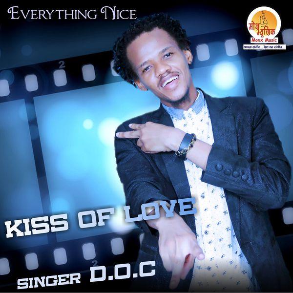 D.O.C. - Kiss of Love