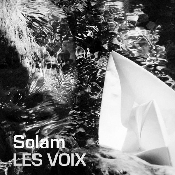 Solam - Les voix