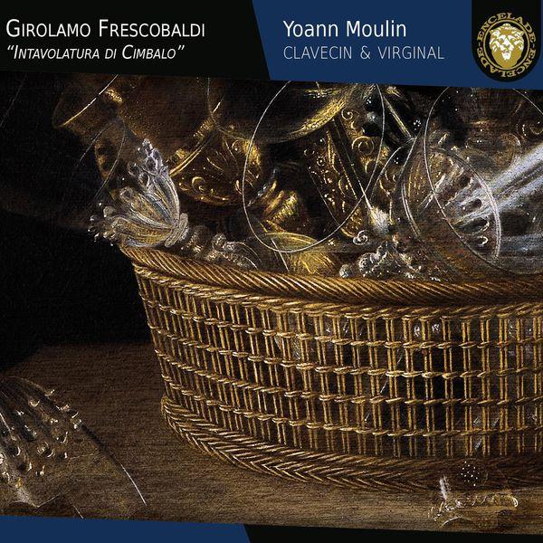Yoann Moulin - Intavolatura di cimbalo