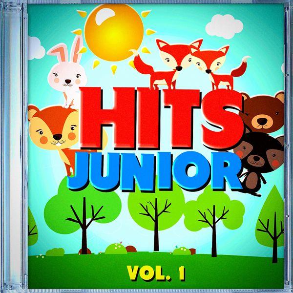 DJ Junior - Hits junior, Vol. 1