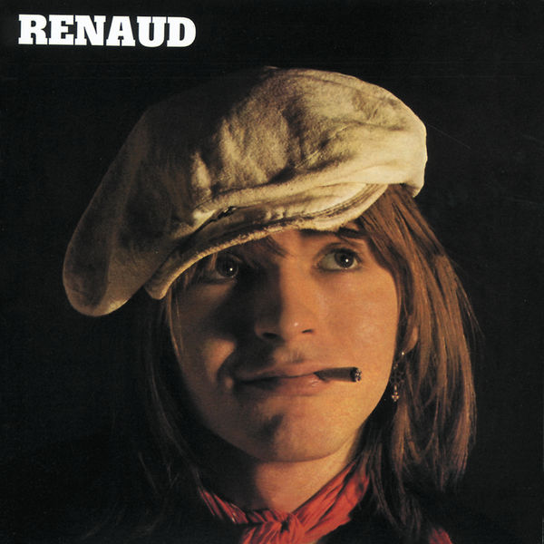 Renaud - Amoureux De Paname (Remastered)