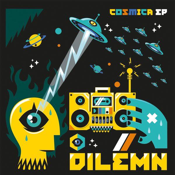 Dilemn - Cosmica