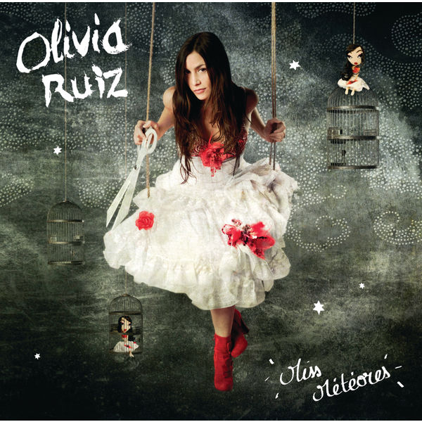 Olivia Ruiz|Miss Météores