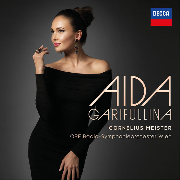Aida Garifullina - Gounod, Delibes, Tchaikovsky, Rachmaninov...