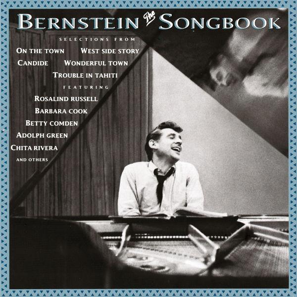 Various Artists - The Bernstein Songbook