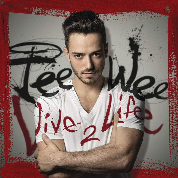 PeeWee - Vive2Life (Deluxe Edition)