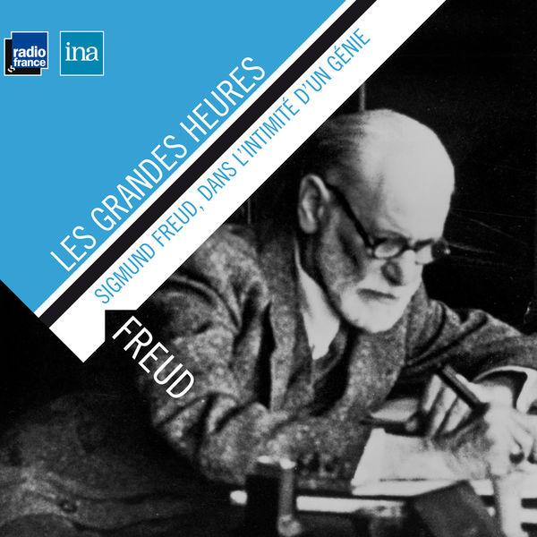 Various Artists - Sigmund Freud, dans l'intimité d'un génie