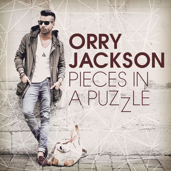 Orry Jackson - Pieces In A Puzzle