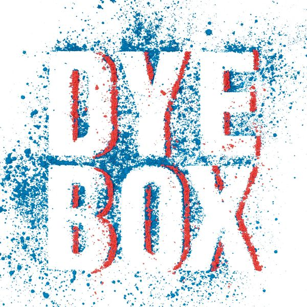 Dyebox - Catch the Looks